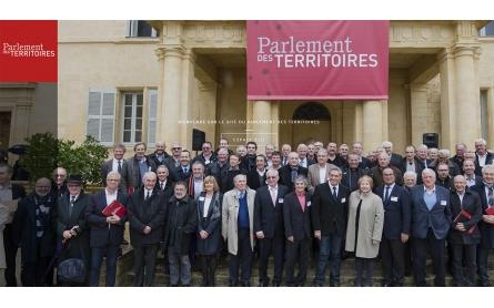 parlement des territoires