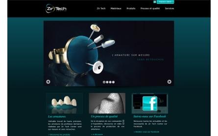 ZirTech dentaire